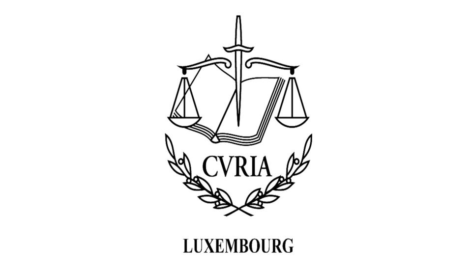 Tribunal Justicia Unión Europea
